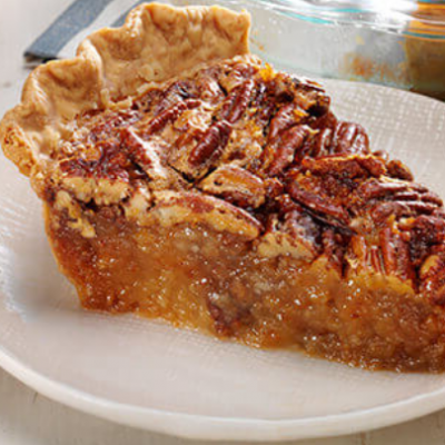 Easy and Quick Yummy Old Fashion Classic Pecan Pie Recipe
