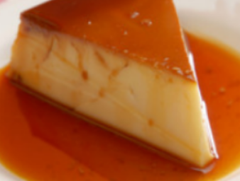 Yummy Easy Ecuadorian Flan Recipe