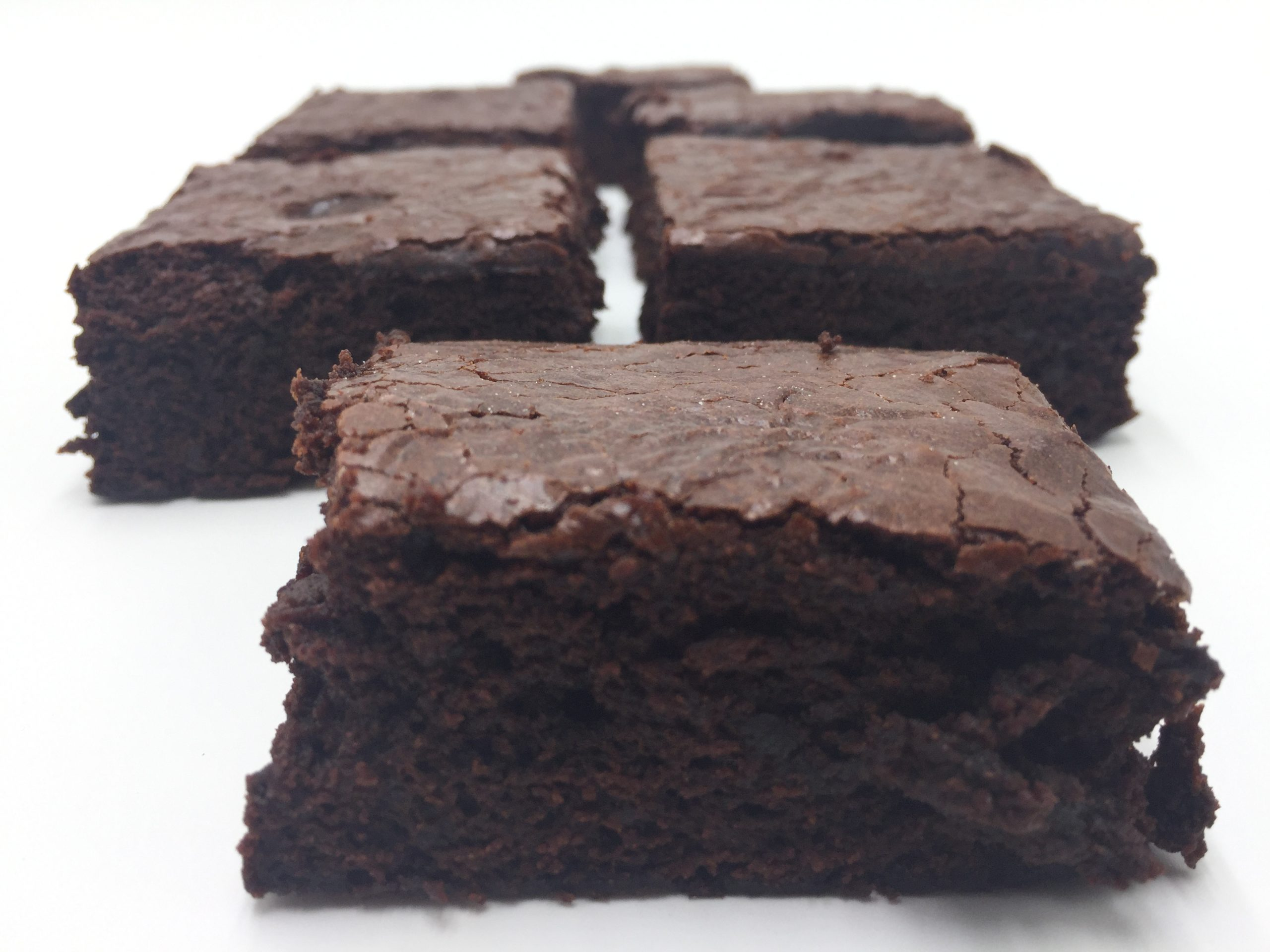 The Best Easy Keto Low Carb Fudge Brownie Recipe