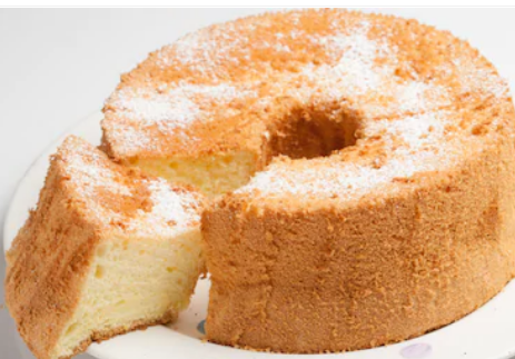 easy chiffon cake recipe from scratch