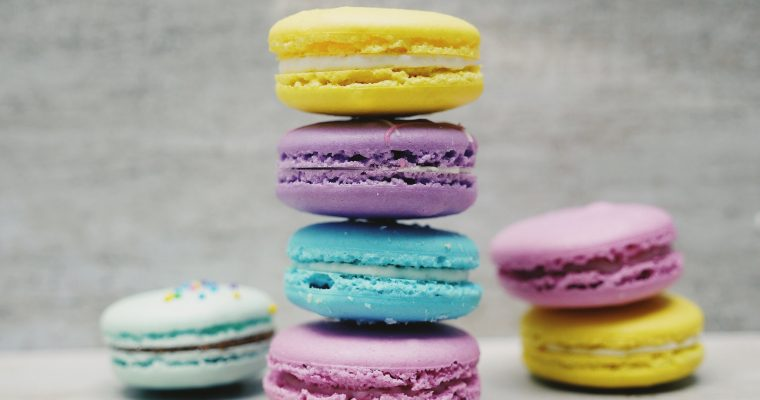 Easy Parisian French Macaron Recipe