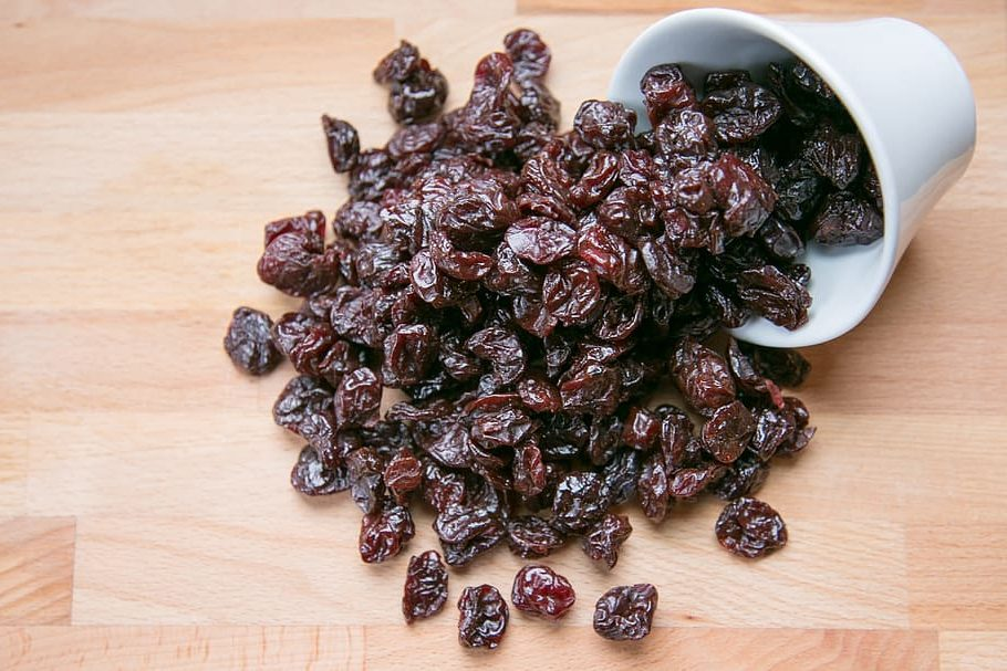 DIY Dried Cranberries Recipe