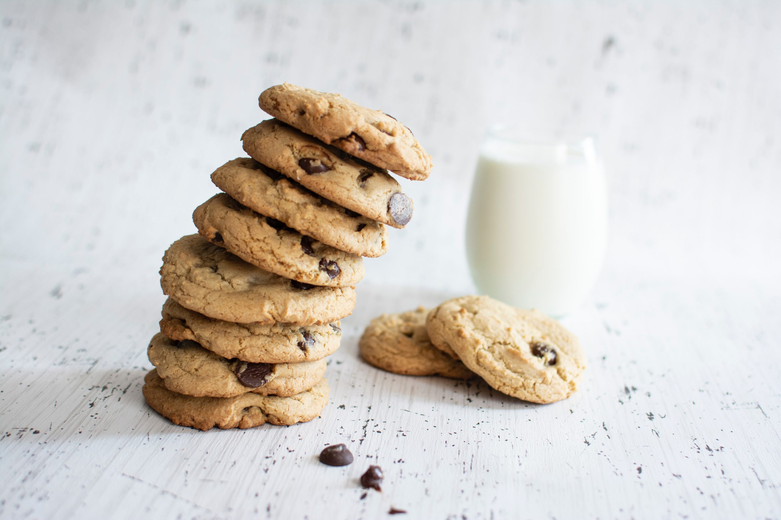 foolproof semi sweet chocolate chip cookies recipes