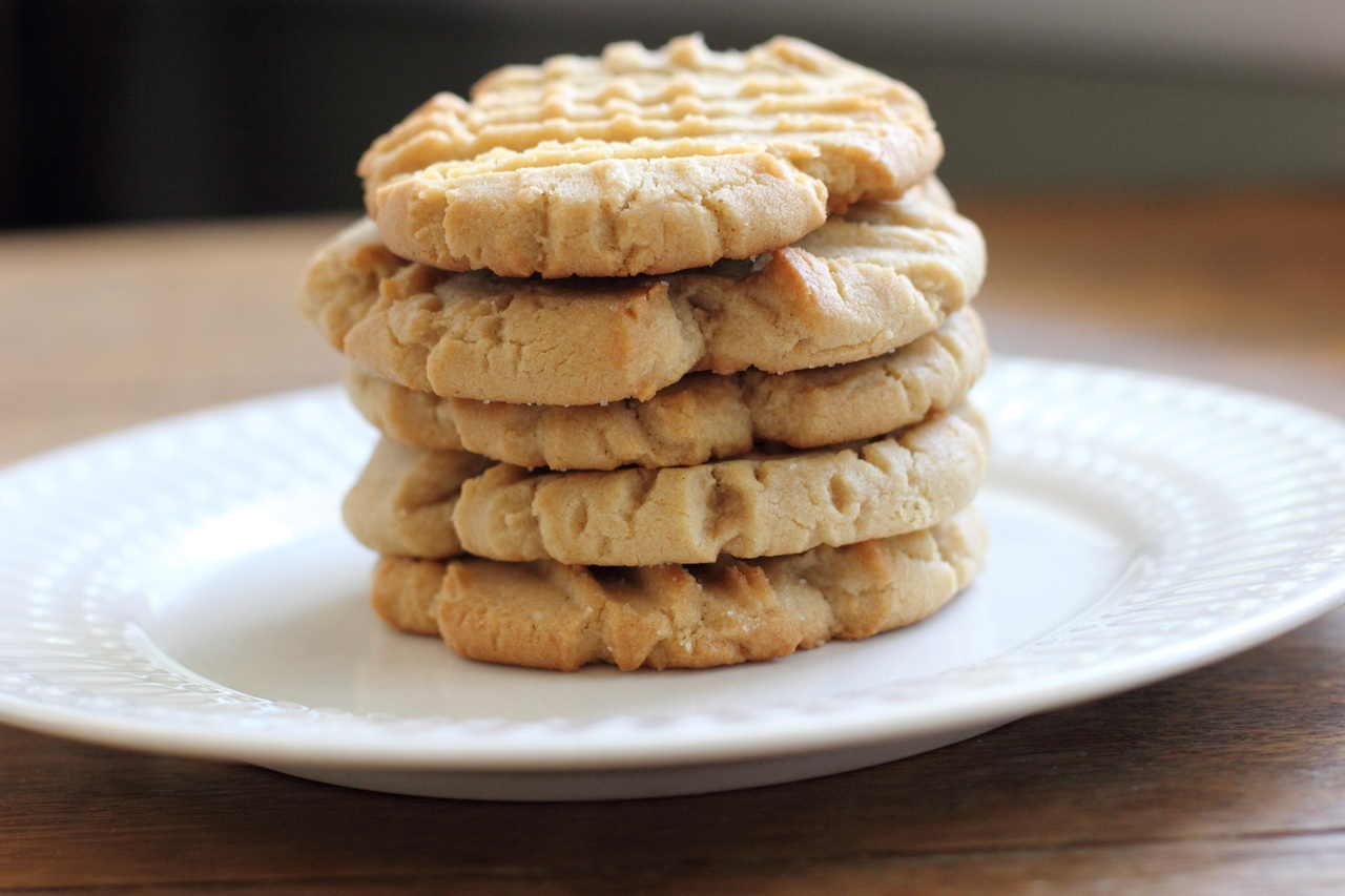 Delicious Recipe for Peanut Butter Cookies