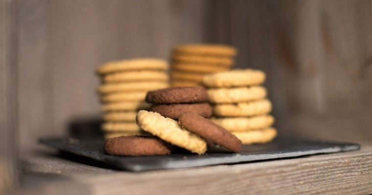 azorean sugar cookies