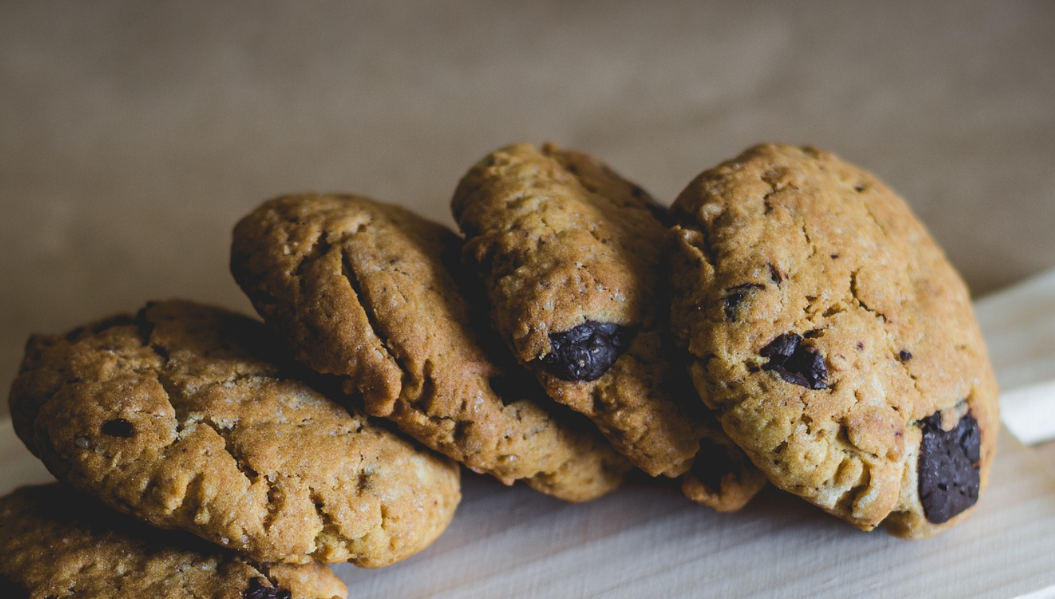 Simple Butter Chocolate Chunk Cookie Recipe
