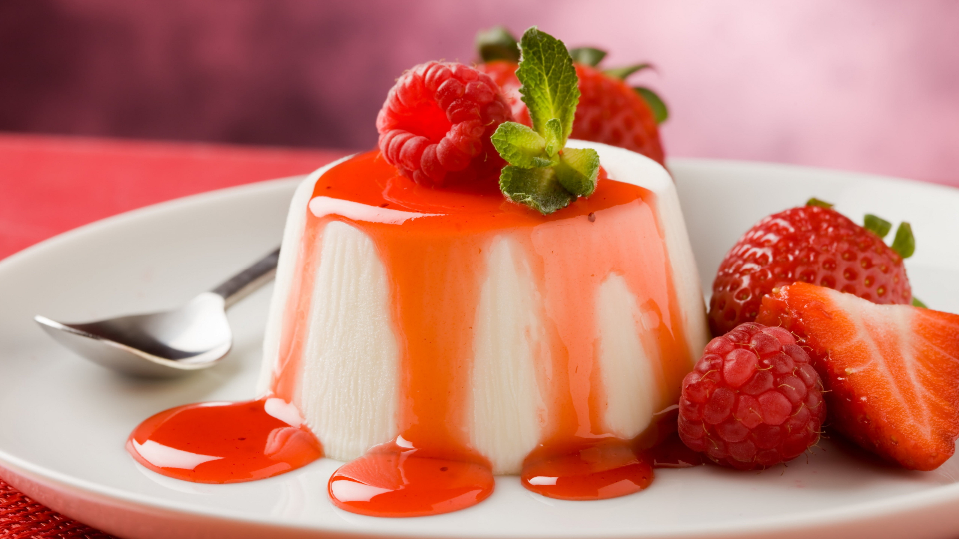 Italian Vanilla Panna Cotta Recipe Without Gelatin