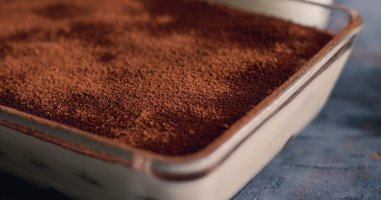 Italian Tiramisu Cake Recipe Without Eggs And Mascarpone