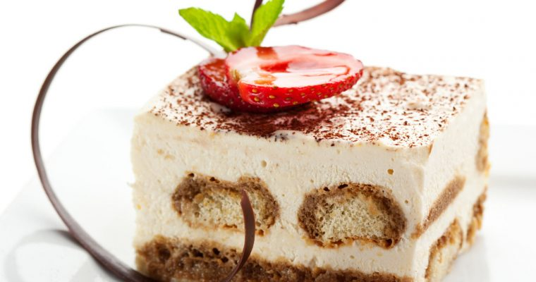 Classic Tiramisu Recipe You Asked For It And Now You're Getting It