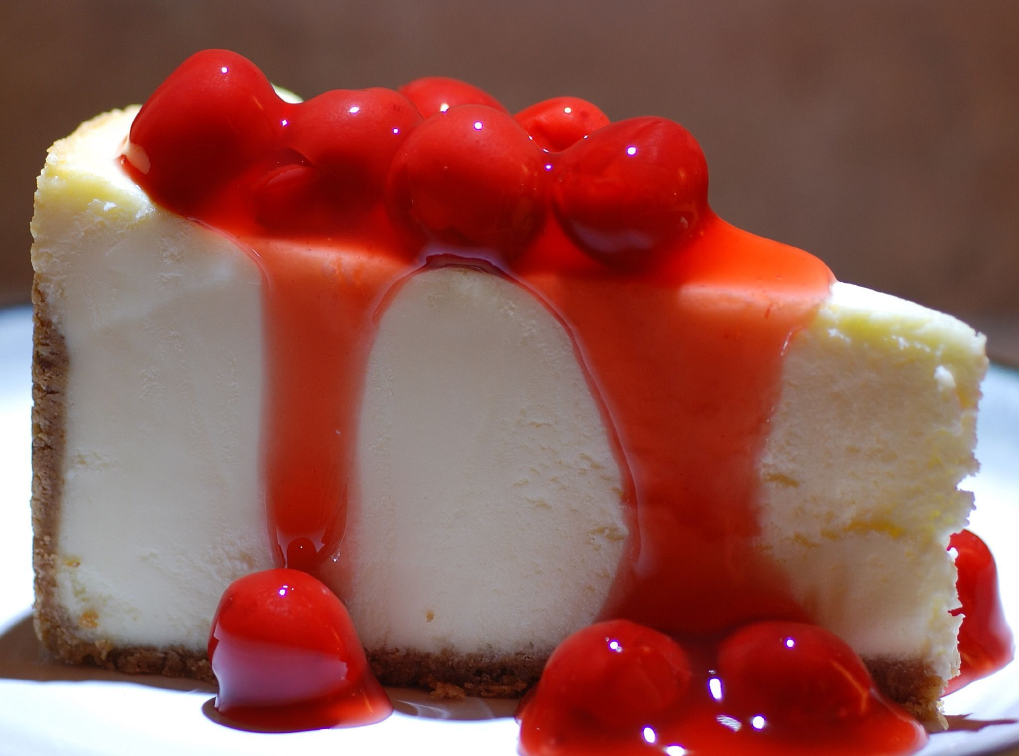 No-Bake Jello Cheesecake Recipe With Cool Whip