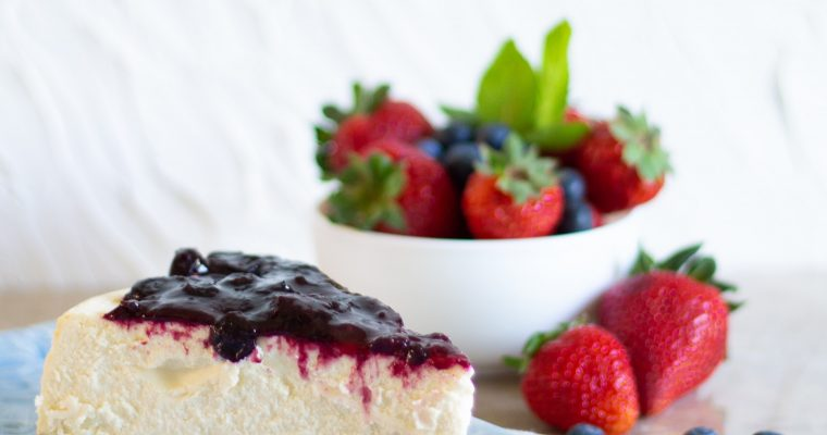 gluten free vegan lemon cheesecake recipe with silken tofu